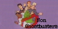 Non-Ghostbusters