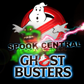Spook Central